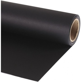 Lastolite Studio Background Paper 2.75x11m Black