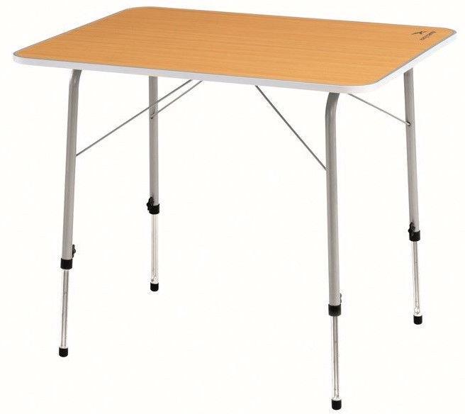 Стол для кемпинга Easy Camp Menton 540022, 60 x 80 x 50 - 68 см