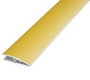 Sliekšņa profils B4 0.9m, zelta