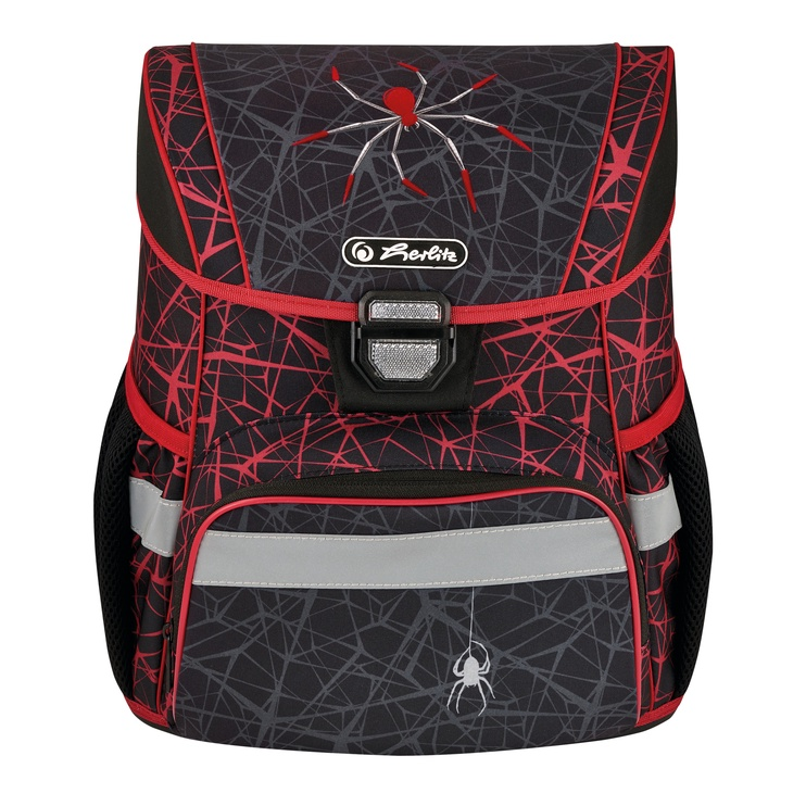 Herlitz Skolas soma LOOP / Spider