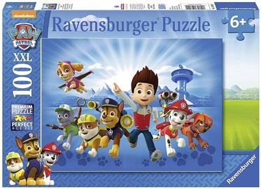 Ravensburger XXL Puzzle Paw Patrol 100pcs 108992
