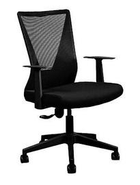 Офисный стул MN HT-7068BEX Black