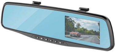 Forever Mirror Car Video Recorder