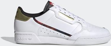 Sporta kurpes Adidas Continental 80, balta, 45.5