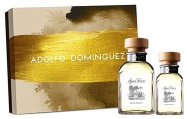 Adolfo Dominguez 2018 Agua Fresca 120ml EDT + 30ml EDT