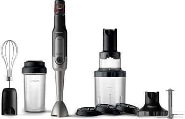Ручной блендер Philips Viva Collection ProMix HR2657/90