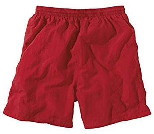 Beco Men's Swimming Shorts 4033 5 S Red