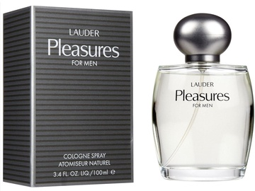 Estee Lauder Pleasures 100ml EDC