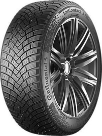 Continental Ice Contact 3 175 70 R14 88T XL