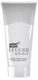 Mont Blanc Legend Spirit 150ml Aftershave Balsam
