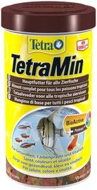 Barība zivīm Tetra Min Food 500ml