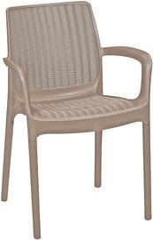 Dārza krēsls Keter 230671 Brown