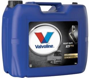 Valvoline Heavy Duty ATF PRO 20l