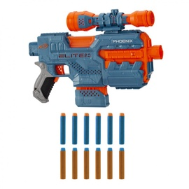 Игрушечное оружие Hasbro Elite 2.0 Phoenix CS-6 Motorized Blaster E9961