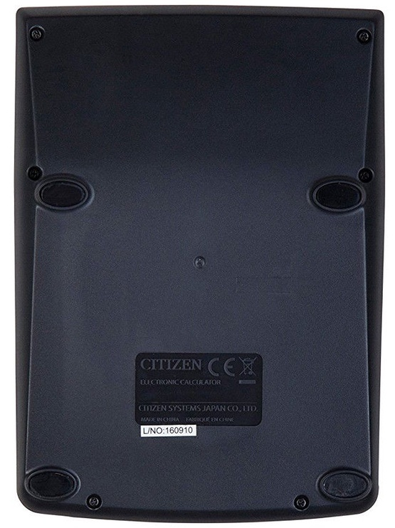 Citizen ECC-210 ECO semi-desktop