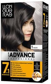 Llongueras Color Advance Hair Colour 1