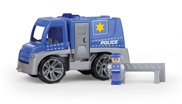 Lena Truxx Police Car