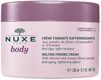Крем для тела Nuxe Body Melting Firming Cream, 200 мл