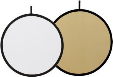 Fomei Reflex Board EXL/White-Soft Gold 100cm