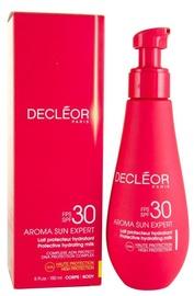 Decleor Aroma Sun Expert Protective Hydrating Body Milk SPF30 150ml