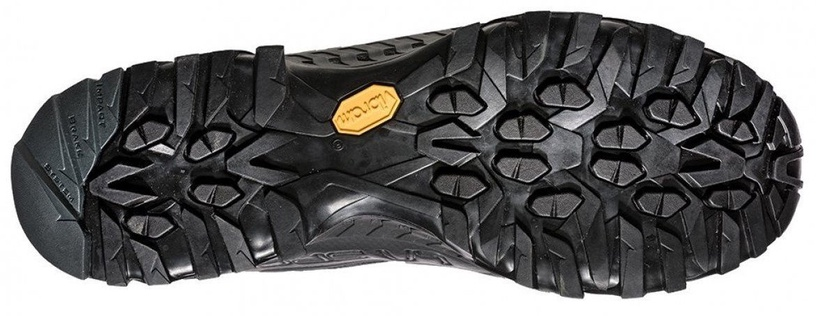 La Sportiva Stream GTX Black Yellow 43