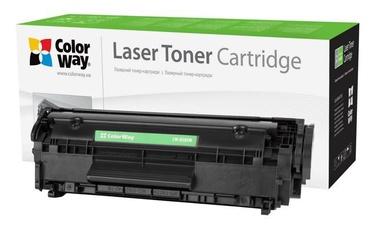 Printera kasetne ColorWay HP CF283A Econom Toner Cartridge Black
