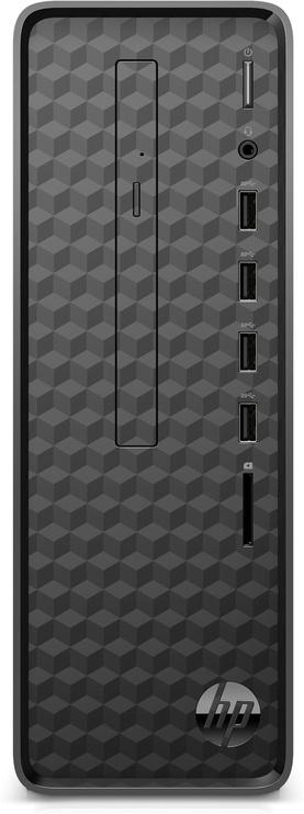 HP Slim Desktop S01 265F5EA PL