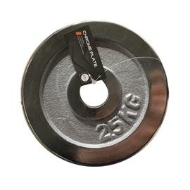 Disku svari Chrome Plate 2.5kg