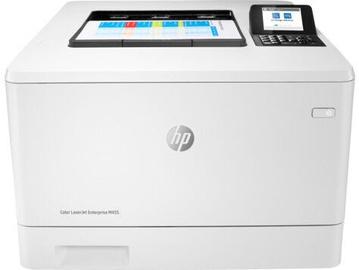 Лазерный принтер HP LaserJet Enterprise M455dn, цветной