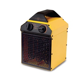 Forte Tools Air Heater LIH-10 23.5x25x34.5 2kW Yellow