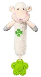 Прорезыватель BabyOno Sweet Lambie