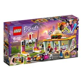 Konstruktors Lego Friends Drifting Diner 41349