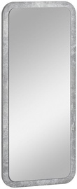 ASM Wally System Mirror Type 08 Gray