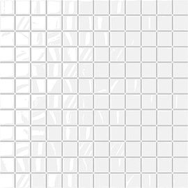 Mozaikas Temari balts 29.8x29.8
