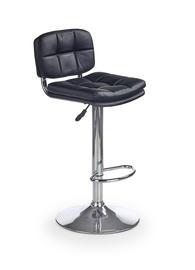 Барный стул Halmar H75 Black