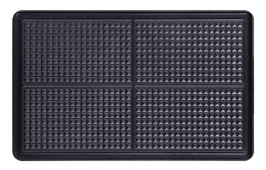 Cepšanas plāksne Tefal XA800512 2gab.