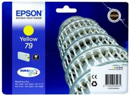 Epson 7914 Ink Cartridge Yellow