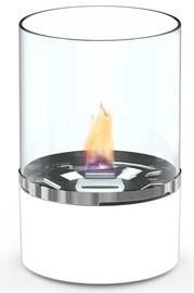 TenderFlame Table Burner Tower 10cm White