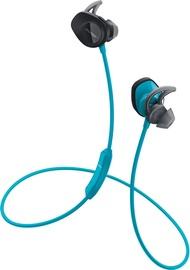 Беспроводные наушники Bose SoundSport Aqua