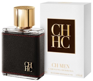 Туалетная вода Carolina Herrera CH For Men 50ml EDT