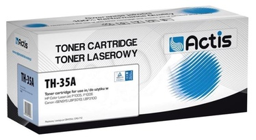 Actis Toner Cartridge 1500p Black