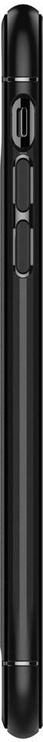 Spigen Rugged Armor Back Case For Apple iPhone 11 Pro Max Matte Black