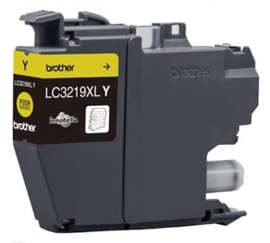 Brother LC3219XLY Toner Cartridge Yellow