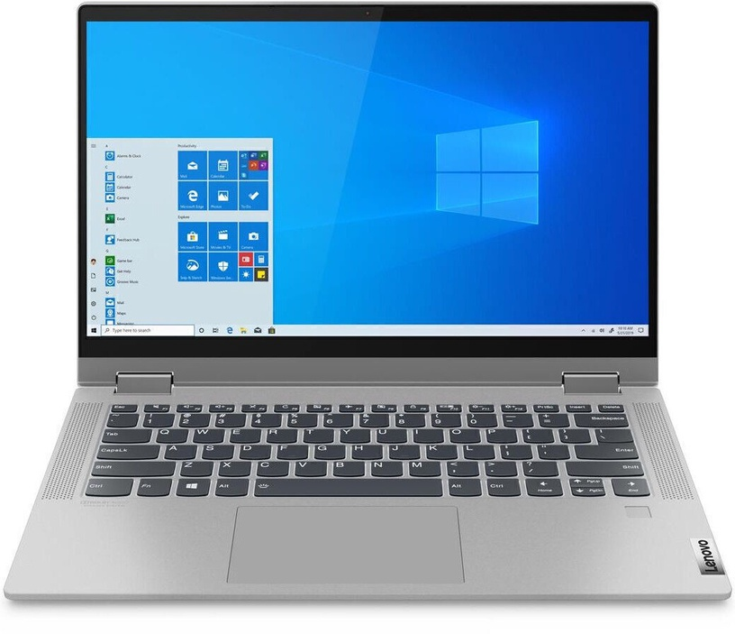 Ноутбук Lenovo IdeaPad 81YH00L4PB, Intel® Core™ i5, /, 16 GB, 512 GB, 14 ″