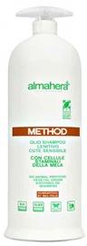Bioetika Almahera Smoothing Oil Shampoo 1000ml