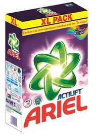 Ariel Washing Powder Color 3.25kg