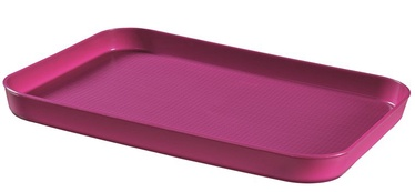 Curver Tray Double Sided Kitchen Essentials Purple