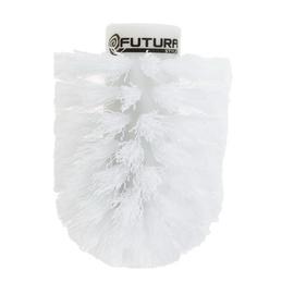 Futura Spare Toilet Brush For Iced/Orb/Repose White