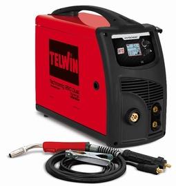 Сварочный аппарат Telwin Technomig 260 Dual Synergic, 6300 Вт