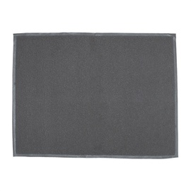 Придверный коврик Hebei Vinil Grey, 90 x 120 cm